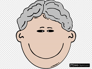 Old Mann