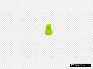Single User Green