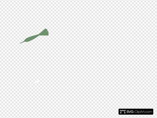 Green Dart