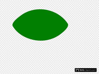 Simple Green Leaf2