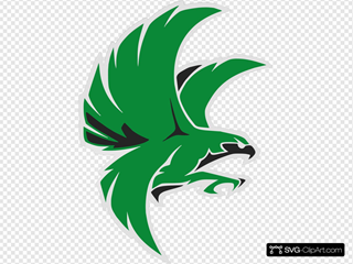 Faucons Vert