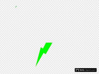 Lightening Bolt