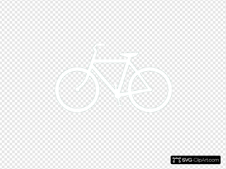 Biking Green Sign