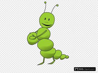Arking Caterpillar