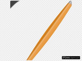 Green Paintbrush2