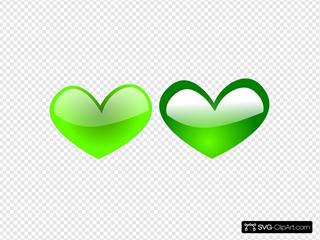 Green Hearts 2
