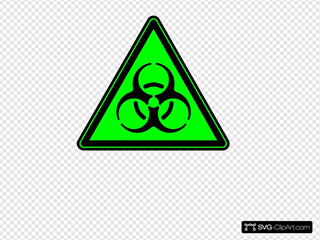 Green Biohazard