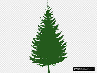Tree Green Image Clipart