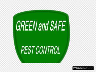 Shield Green Safe