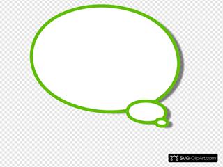 Green Callout