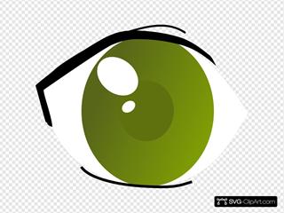 Green Eye Manga Searching