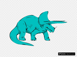 Triceratops Images Free For Commercial Use - T Rex Triceratops Clipart  Dinosaurs - Png Download (#5483676) - PinClipart