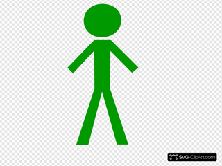 Aaron Green Man