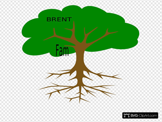 Brent- Green Family Reunion