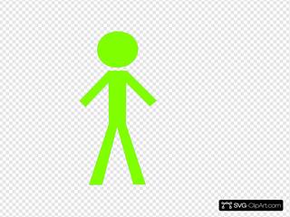 Green SVG Clipart