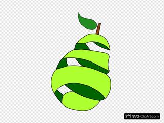Green Pear Metro