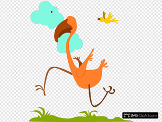 Kablam Run Birdie Run
