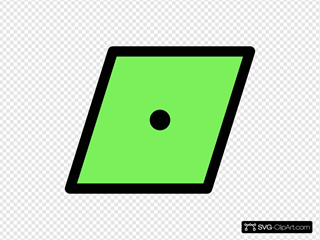 Nchart Ecdis Lateral Simple Canbuoy Green