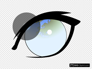 Eye Can See The World Europe, Africa And Middle East