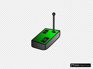 Thegemini Wireless Sensor