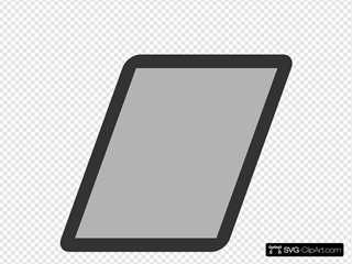 Grey SVG Clipart