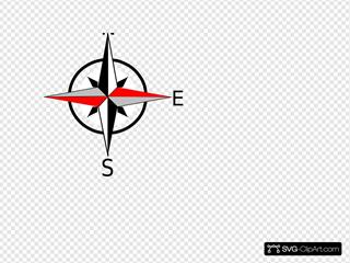 East West Compass Ten