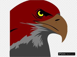 Redhawk1255 Gaming Logo