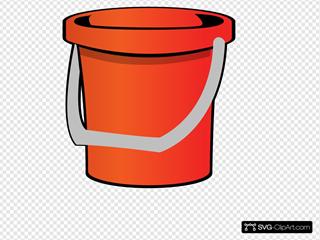 Red Bucket