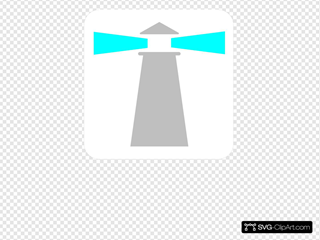 Lighthouse Grey Turquoise Navigate