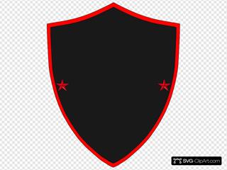 Ss Dark 2 SVG Clipart