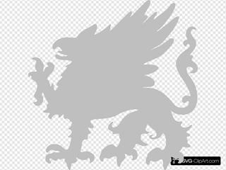 Silver Griffin