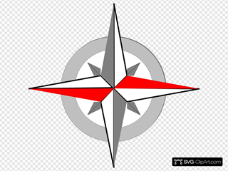 Red Grey Compass Final