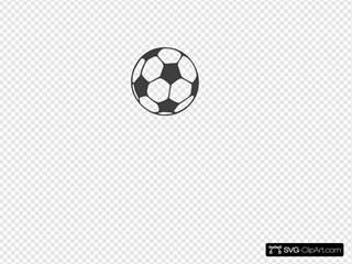 Grey Football