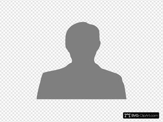 Placeholder SVG Clipart