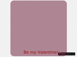 Red And Pink Valentine