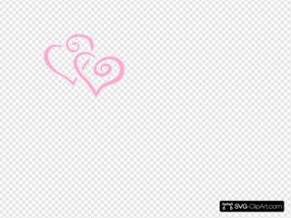 Dbl Heart