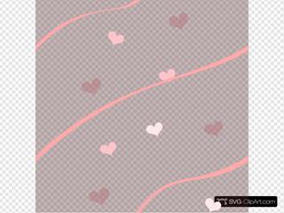 Buggi Texture Hearts