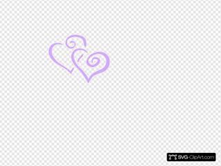 Purple Heart Wedding