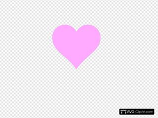 Pink Hearts2