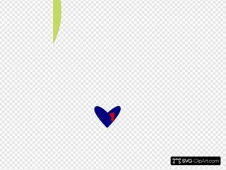 Cupid Heart Arrow