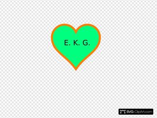 Earth Friendly Heart