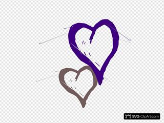 Heart/heart