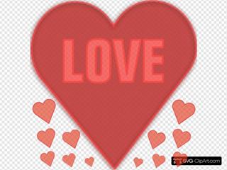 Love In A Heart
