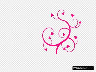 Pink Swirll