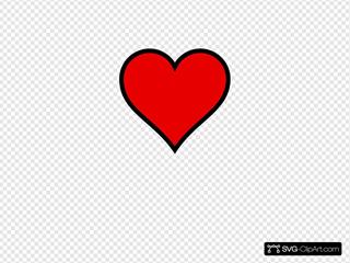 Jon And Robyn Heart