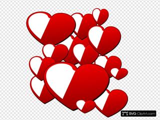 Bint Hearts
