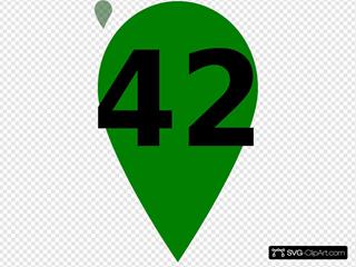 Green-pin1