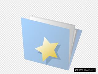 Starred Folder