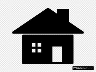 Purzen House Icon