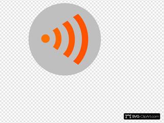 Wifi Orange